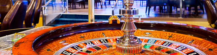 Aruba Marriot Casino Table Games